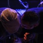 festival blues di sestrilevante 2011 con andrea giannoni