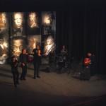 Sulle vie del Blues Teatro