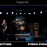 MUDDY WATERS 29 APRILE 2011