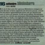 Musica di Repubblica Ott 2002 recensione concerto live