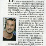 REPUBBLICA MARZO 2007