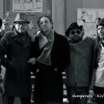 "Backstage video ""Un'AsSouluzione"" - foto Vamperela Oliv"