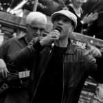 Conseguenze del Groove al Festival Blues&Soul 2012 di Sestri Levante