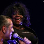 Ospite la grande cantante californiana Sierah Bonnette