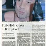 SECOLO XIX RECENSIONE