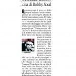 La Stampa/Genova 26 gen 2012