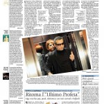 la stampa genova diic 2010