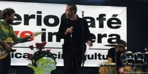 CONTESTI SCOMODI palasport genova 2009