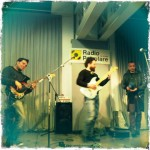 Presentazione a Patchanka - Radio Popolare 13 apr 12