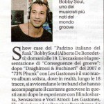 Repubblica - 8 Feb 2012