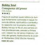 RollingStoneMagazine - Marzo 2012