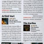 Rollingstone Magazine Maggio 2007