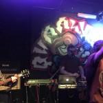 Quaalude Rock Club, Genova, 18 mar 16