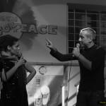 Music For Peace 2 Giugno Genova, con Chantal Saroldi