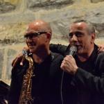28 apr 16 Count Basie Jazz Club Genova