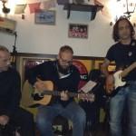 4 Canti Genova, 4 Dic 15