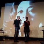 Scintilla Fest - Teatro Emiliani Nervi 4 Dic 14 con Bella Black