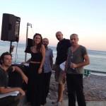 Bagni Catainin, Genova, 7 ago 17