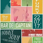 Bar dei Capitani, Toirano, 22 lug 17