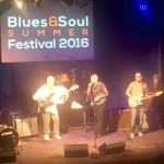 Blues and soul Estate, Sestri Levante, 25 lug 16