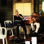 Busking Music Pro, Genova, 26 mag 18