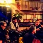 Cafè de la Place, Sestri Levante 20 dic 15