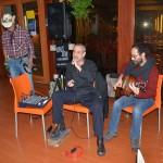 Caffè Marini, Alessandria, 24 nov 17