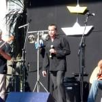 Cantina Bukowski festival, Isola del Liri (Fr), 25 nov 16