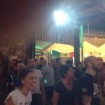 Che Festival, Music for Peace, Genova 5 giu 17