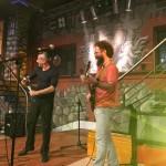 Che Festival, Music for Peace, Genova 9 giu 16