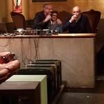 Chupiteria alla Goccia, Genova, 17 apr 18