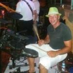 Dodò Music Bar, Genova Nervi, 18 giu 17