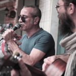 Festa della musica di strada, Varese Ligure, 13 mag 17