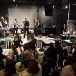 Gelateria della Musica, Milano, 10 apr 16