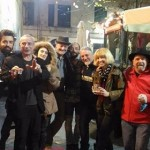 Gloglo, Genova 28 dic 16