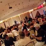 Grand Hotel Savoia, Genova, 16 giu 16