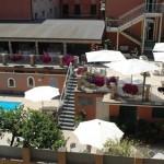 Hotel Monterosa, Chiavari, 8 lug 16