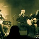 """Con Andrea """"Harpo"""" Giannoni - Claque 13 Apr"""