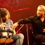 Con Davide Zalaffi Claque 13 Apr