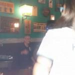 Irish Pub Centro, Genova, 29 ott 16