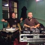 Kitchen Radio Live, Kitchen, Genova, 8 nov 16