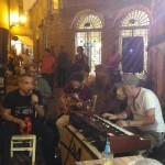 La Bottega del Caffè, Sestri Levante, 4 ago 16