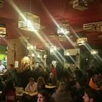 La Mangiatoia, Alassio, 3 dic 17