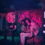 La Skaletta Rock Club, La Spezia, 14 mag 16