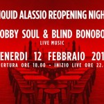 Liquid, Alassio, 12 Feb 16