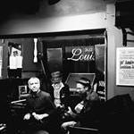 Louisiana Jazz Club, Genova, 26 ott 18