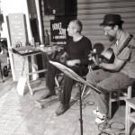 Macelli in festa, Genova, 14 lug 18