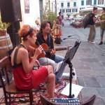 Machegotti, Genova, 12 lug 17