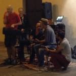 Machegotti, Genova, 5 lug 17