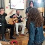 Mercato del Carmine, Genova, 21 apr 17
